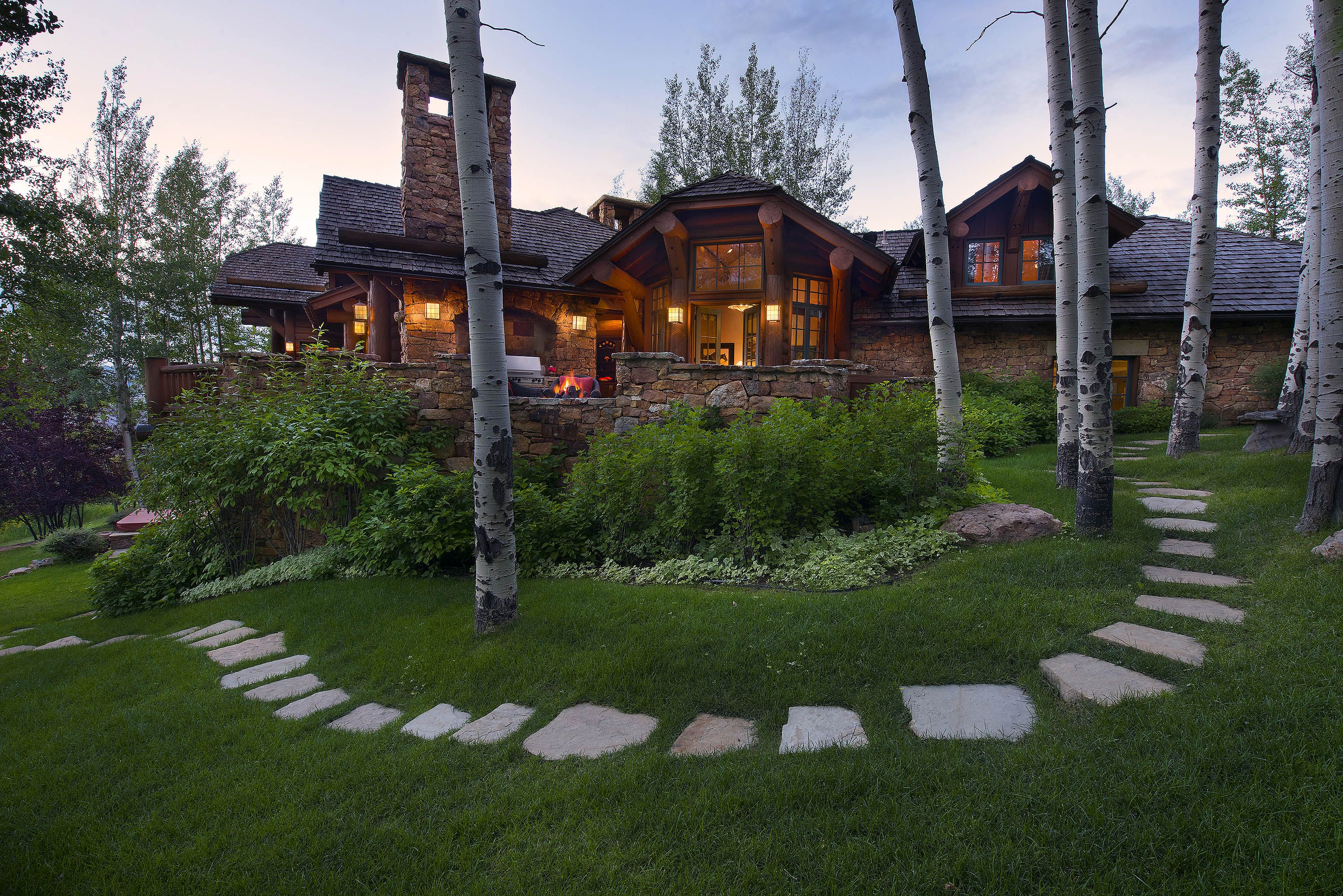 880 Daybreak Ridge, Beaver Creek, CO - USA (photo 4)