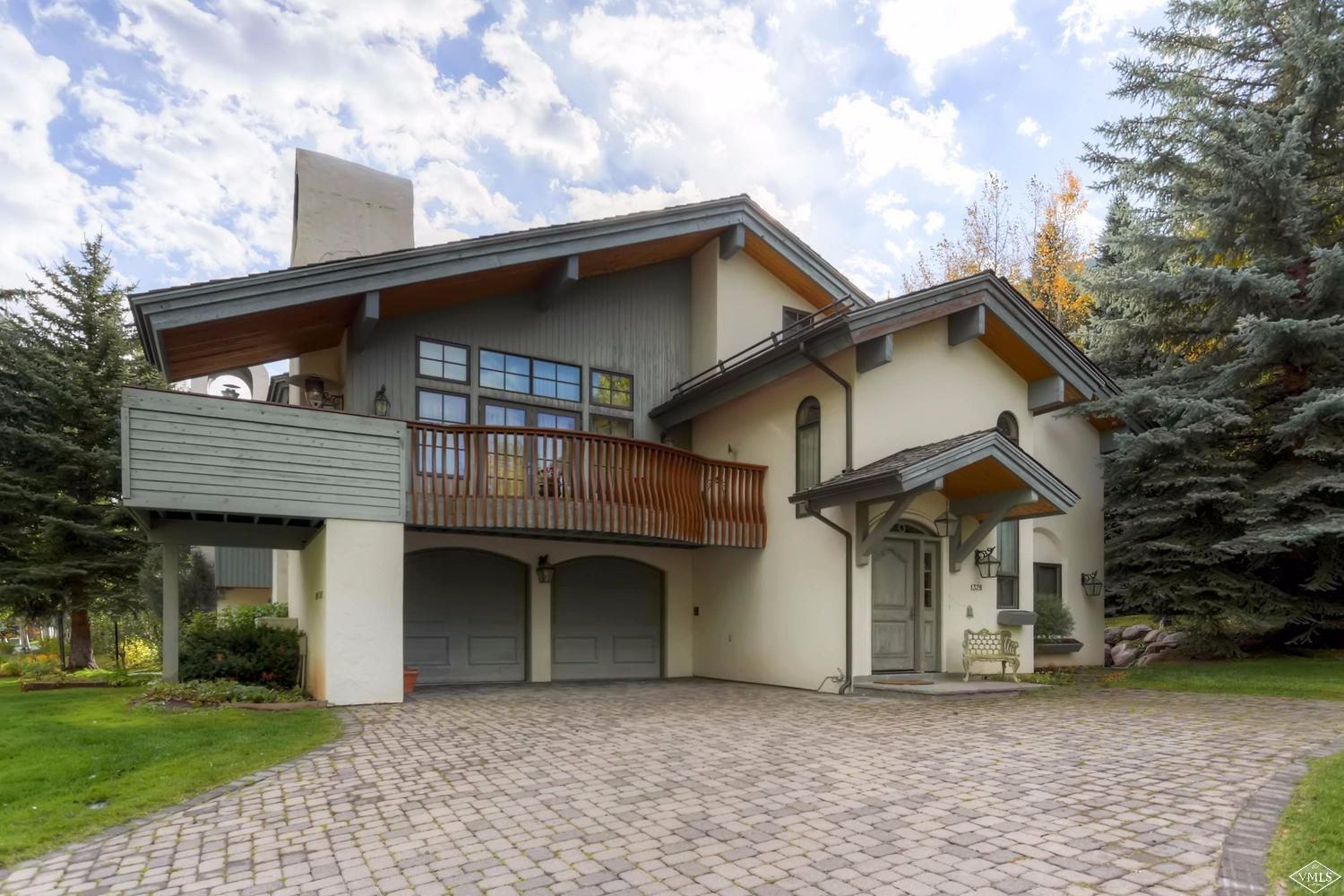 1328 Vail Valley Drive # W, Vail, CO - USA (photo 2)