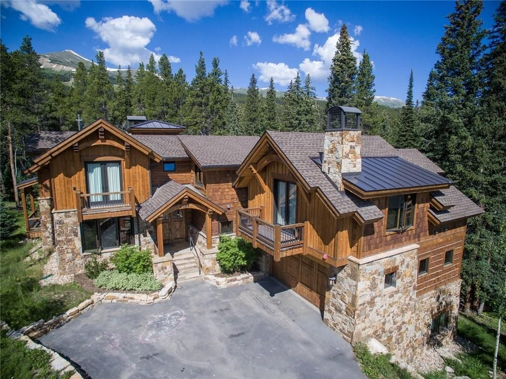 1354 Glenwild Drive, Breckenridge, CO - USA (photo 1)